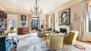 100 Nyc Duplex For Sale 740 Park Avenue NYC Apartments CityRealty