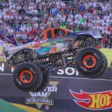 100 Monster Trucks Fresno Ca S Monthly Hurricane Force At The Jam World Finals