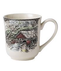 Spode Christmas Tree Mugs With Spoons by Home Kitchen Coffee U0026 Tea Mugs U0026 Tumblers Dillards Com