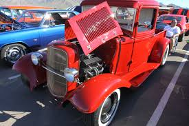 The Thanksgiving Tale Of Calvin Brandt's Red 1933 Ford Pickup - Hot ... 1933 Ford Pickup For Sale Classiccarscom Cc637333 31934 Car Truck Archives Total Cost Involved Classic Auctions A 1934 Model 40 Deluxe Roadster Cracks The Top10 In Hemmings S37 Indianapolis 2013 Coupe Hot Rod Interiors By Glennhot Glenn Other Ford Truck 2995000 Wrhel Lets Spend Cc790297 Sa Stake Side Flatbed Owls Head Transportation Museum Traditional Old School Rat