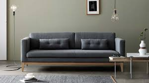 Studio Day Sofa Slipcover by Day Sofa And Easy Chair By Design House Stockholm