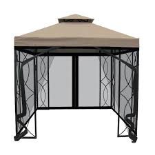 Patio Swings With Canopy Home Depot by Backyard Canopy Ideas Picture On Outstanding Patio Swing Canopy