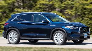 2019 Infiniti QX50 First Drive - Consumer Reports 2017 Infiniti Qx80 Review A Good Suv But A Better One Is Probably 2014 First Test Photo Image Gallery Pickup Truck Youtube Finiti Qx70 Crossover Usa Qx 80 Limo Luxurious Stretch Limousine For Any Occasion 2010 Fx35 Reviews And Rating Motor Trend 2016 Finiti Qx80 Front View Design Pictures Automotive Latest 2012 Qx56 On 30 Asantis 1080p Hd Sold2011 Infinity Show For Salepink Or Watermelon Your 2011 Rims 37 2015 Look