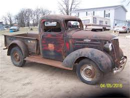 1937 Chevrolet 1/2 Ton Pickup For Sale | ClassicCars.com | CC-810596 Heartland Vintage Trucks Pickups Old Chevy Antique 1951 Pickup Truck For Sale 10 Under 12000 The Drive 4x4 For Sale 4x4 In Texas 1956 Pickup Truck Hot Rod Network Classic Classics On Autotrader 1953 Chevrolet 3100 Frame Off Restored V8 Power Coolest That Brought To Its Vintage Metal Red Rustic Wall Haing Antique Asn Search Web 1937 Chevrolet Craigslist Perfect Project 1932 Deserve Be