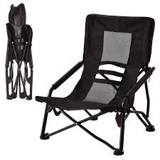 Outdoor High-Back Folding Beach Chair - Black - Walmart.com Fniture Bpack Chairs Walmart Big Kahuna Beach Chair Graco Swift Fold High Briar Walmartcom Ideas Lawn For Relax Outside With A Drink In Hand Beautiful Cosco Folding Premiumcelikcom Costway Patio Foldable Chaise Lounge Bed Outdoor Camping Inspirational Rio Back Cheap Plastic Find Amusing Suntracker 43 Oversized Evenflo Symmetry Flat Spearmint Spree