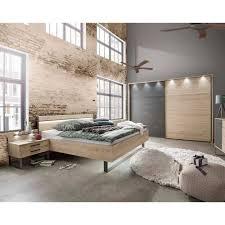 loft style schlafzimmer komplett licruva 4 teilig