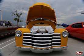 Keeping It Old School With Tom Booth's 1947 Chevy Panel Kustom Projects 57 Chevy Panel Truck Build The Patch Page 4 Ultra Rare 1957 Gmc 100 Napco With 6700 Original 55 Panel Truck By Vondude On Deviantart Check Out This 1955 Chevrolet Van 600 Hp Of Duramax Power 4719551 Suburban Bolton S10 Frame Swap Youtube Chevy Other Pickups Photo 6 Used For Sale In The Classic Handbook Hp 1534 How To Rod Rebuild Jim Carter Parts