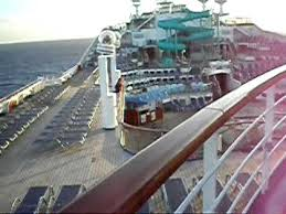 Carnival Valor Deck Plan 2014 by Carnival Valor Lido Deck 9 Youtube