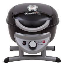 Patio Bistro 240 Electric Grill by Portable Patio Bistro Gas Grill Char Broil