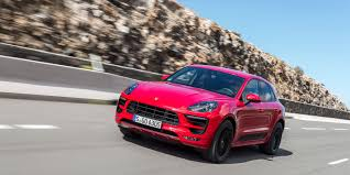 What You Learn After Driving The Porsche Macan GTS