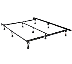 Halo Bed Rail by Serta Stabl Base Premium Elite Universal C Bed Frame Page 1