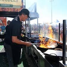 100 Phoenix Food Truck Festival Street Eats Coming Back To Scottsdale In