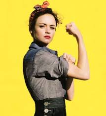 Rosie The Riveter Spirit Halloween by 5 Last Minute Halloween Costume Ideas U2013 The Round Table
