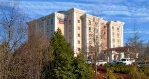 Hotels in Durham North Carolina