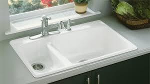 Kitchen Sinks Explained