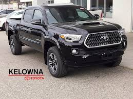 New 2019 Toyota Tacoma 4WD 4 Door Pickup In Kelowna, BC 9TA9882 New 2018 Toyota Tundra Trd Offroad 4 Door Pickup In Sherwood Park Used 2013 Tacoma Prerunner Rwd Truck For Sale Ada Ok Jj263533b 2019 Toyota Trd Pro Awesome F Road 2008 Sr5 For Sale Tucson Az Stock 23464 Off Kelowna Bc 9tu1325 Toprated 2014 Trucks Initial Quality Jd Power 4wd 9ta0765 Best Edmunds Land Cruiser Wikipedia Supercharged Vs Ford Raptor Two Unique Go Headto At Hudson Serving Jersey City File31988 Hilux 4door Utility 01jpg Wikimedia Commons