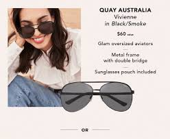 Fab Fit Fun Spring 2019 Subscription Box Spoiler #2 + Coupon Magnetic Sunglasses Goldie Blaze Top Australian Coupons Deals Promotion Codes October 2019 Promo Code Quay Australia X Jlo Get Right 54mm Flat Shield Marc Jacobs 317 Aviator Apollo Round Spring Fabfitfun Box Worth It Review Plus Coupon On The Prowl Oversized Mirrored Square Fab Fit Fun Spring Subscription Box Spoiler 2 Coupon Quayxjaclyn Very Busy French Kiss Iridescent Swimwear Boutique