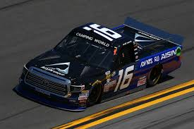 NASCAR Truck Series: Brett Moffitt's Peculiar Career Path Back To ... Free To Good Home Slightly Used Nascar Camping World Truck Series Alpha Energy Solutions 250 2017 Paint Schemes Team 52 Austin Driver Just 20 Finishes 2nd In Daytona Truck Race 2016 Dover Pirtek Usa Timothy Peters Won The 10th Annual Freds At Talladega Surspeedway Crafton Looking To Get Out Of Slump At Track Hes Typically Westgate Resorts Named Title Sponsor Of September Weekend Rewind On Mark J Rebilas Blog 2018 Cody Coughlin Gateway Motsports Park Schedule June 17