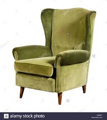 Green Velvet Armchair Of Old Design On Short Legs With High ... Green Velvet Chair On High Legs Stock Photo Image Of Black Back Ding Chairs Covers Blue Grey Button Modern Luxury Bar Stool Kitchen Counter Stools With Buy Modernbar Backglass Product Vintage Retro Danish High Back Green Lvet Lounge Chair Contemporary Armchair Lvet High Back Blue Armchair Made Walnut Covered With Green The Bessa Liberty In And Brass Pipe Structure Linda Fabric Lounge Amazoncom Fashion Metal Barstool 45 Antique Victorian Parlor Carved Roses Duhome Accent For Living Roomupholstered Tufted Arm Midcentury Set 2 Noble House Amalfi Barrel Emerald