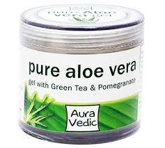 10 Best Aloe Vera Gels Available in India MakeupEra
