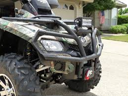 led lighting for the outlander outlander discussion can am atv