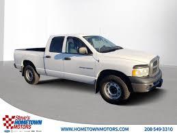 2003 Dodge Ram 1500 Truck For Sale Nationwide - Autotrader