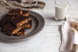 marilou cuisine easy eats coconut almond and chocolate bars