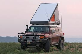 Thinnest Rooftop Tent? Go Fast Campers 'Platform' Gets Skinny ... Roof Top Tents Northwest Truck Accsories Portland Or Front Runner Roof Top Tent And Tuff Stuff Youtube Explorer Series Hard Shell Tent Randybuilt Pickup Rack For Bikes Mtbrcom Eezi Awn 3 1400 Free Shipping Main Line Eeziawn Jazz Equipt Expedition Outfitters Cvt Mt St Helens Hardshell Updated Tacoma Runner Jeep Best Stuff Rooftop For Sale 2015 Toyota Tundra With A Bigfoot Mounted On Yakima How To Buy Tips Gurucamper The Truth About Rooftop Tent Camping Watch Before You Buy Pros