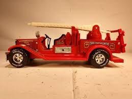 Nylint Classics Rescue Pumper Fire Truck Vintage Nylint Metal Dolly Madison Cake Big Rig Truck 21long Hard To Vintage Pickup Truck Cadet Bike Buggy Red Cab 761 Usa 13 U Haul Ford Pick Up Toy And Trailer Ardiafm Chevy Blazer Clean With Uhaul Nice Set Lk 55 Aerial Hook N Ladder 1970s 1989 Sound Machine Fire Water Cannon Nylint Trucks 1830210882 Amazoncom Classics Coal Gravel Steel Muscle Dump Hakes Cadet Camper And Pickup Boxed Truck Pair Speedway Special And 500 Racer For Sale Antique Toys