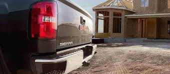 100 Work And Play Trucks GMC Comparison 2018 Sierra Vs 2018 Silverado Medlin Buick GMC