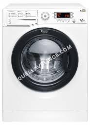 lave linge hotpoint ariston maxi wmd922b au meilleur prix