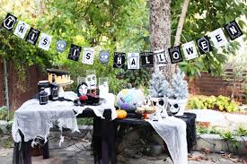 Nightmare Before Christmas Themed Room by Best Christmas Party Themes Ideas For A Holiday Tree White
