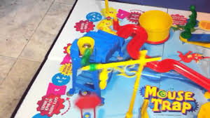 1999 Version Of Mouse Trap Backwards