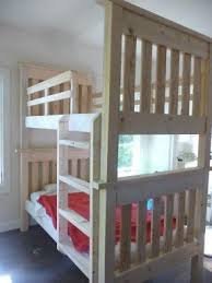 Colorado Stairway Bunk Bed by Step Bunk Beds Foter