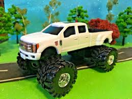 100 Custom Lifted Trucks 164 Custom FORD F350 Truck Farm Toy Ertl DCP G5 Lift Etsy