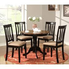 Wayfair Modern Dining Room Sets by Dining Room Dining Table With Candle Wedding Centerpieces Also