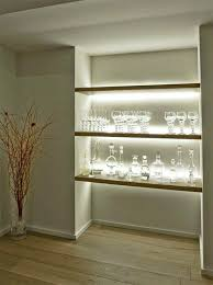 led display cabinet lighting battery museum inspired
