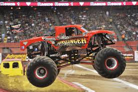 100 Monster Truck Tickets 2014 Listen To Win Jam Feast With The Beast