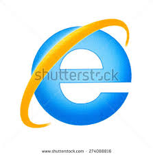 Internet Explorer Stock Images Royalty Free Vectors