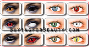 Halloween Contacts Non Prescription Fda Approved by All Your Halloween Contacts Questions Answered