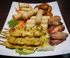 de cuisine thailandaise horapha cuisine queensway feed the