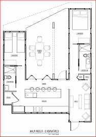 100 Shipping Container House Floor Plan In A Box S Lovely Free