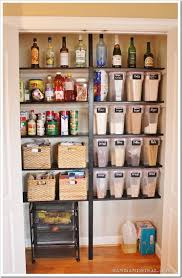 14 Inspirational Kitchen Pantry Makeovers Home Stories A to Z