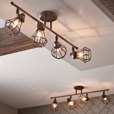 Galley Kitchen Track Lighting Ideas by Product Image 4 U2026 Pinteres U2026