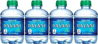 Dasani Water Price These