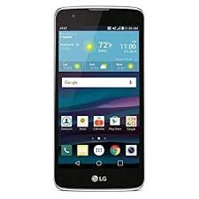 AT&T GoPhone LG Phoenix 2 SmartPhone 4GLTE 8GB Memory Prepaid No Contract Locked cell Phone
