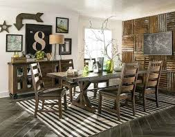 Free Dining Room Table Craft Designs 4 Chairs 2 Extra Dine Farmhouse