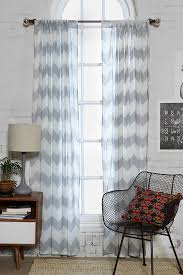 Gray Chevron Curtains Canada by 66 Best Blinds Drapes U0026 Curtains Images On Pinterest Curtains