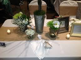 Burlap Natural Wedding Decor Schererville Indiana
