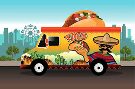 100 Mexican Truck Why Are There Not Taco S On Every Corner Foundation For
